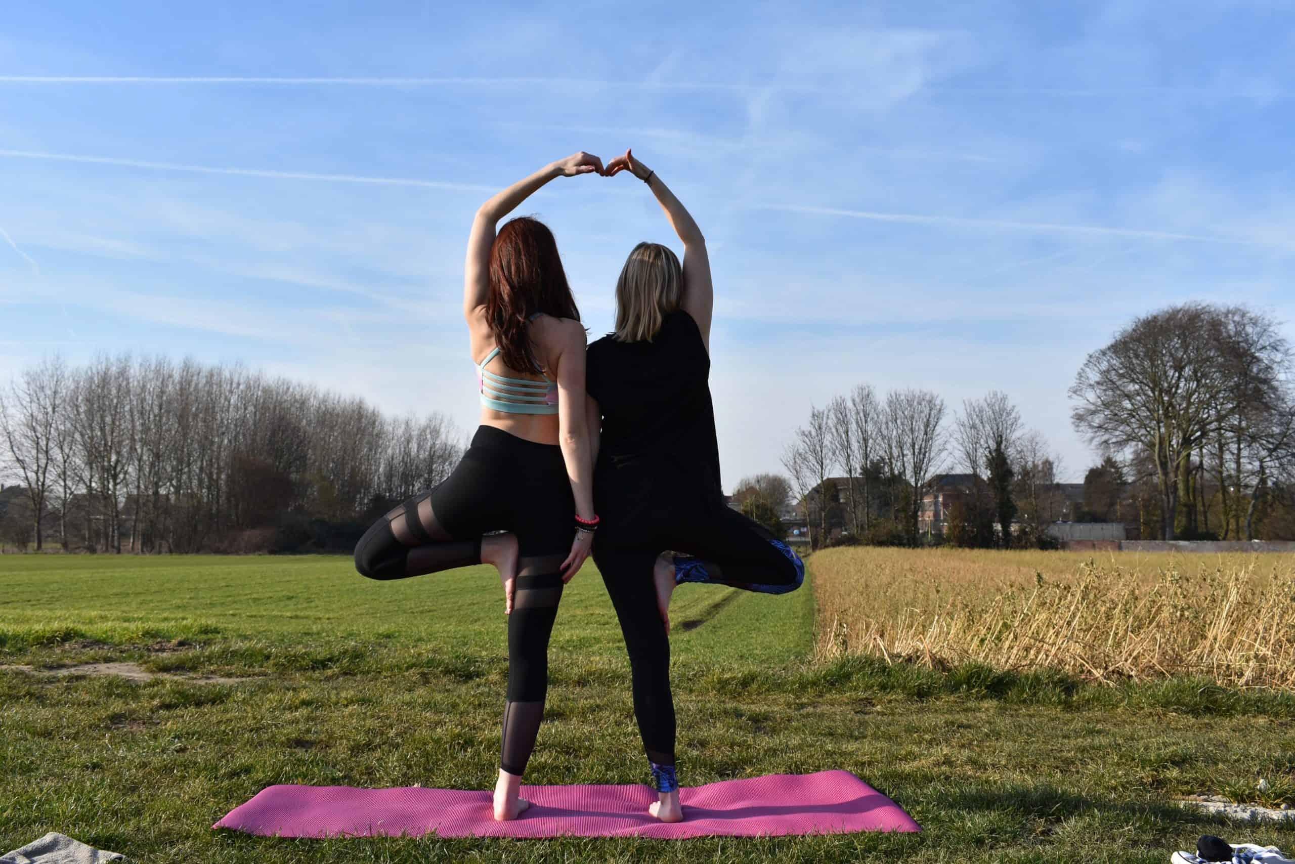 Zen With Debby - privéyoga