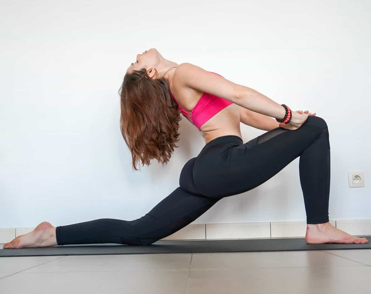 How to survive Anxiety? Yoga